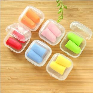 Bullet Shape Foam Sponge Earplug Ear Plug Keeper Protector Travel Sleep Noise Reducer #71166 Free Veterinary Care Murine Ear Wax Removal From Topelec, $7.76| Dhgate.Com