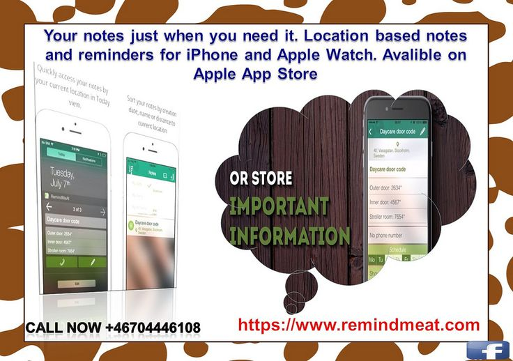 https://flic.kr/p/MhVhYi | How to Use Daily Reminder App for iOS - RemindMeAt…