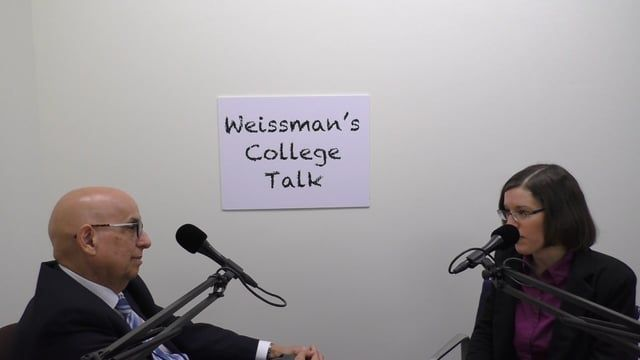 This is the video version of the radio interview by Dr. Aldemaro Romero Jr. with Dr. Roseanne McManus of the Department of Political Science at the Weissman School of Arts and Sciences in Baruch College about international security issues.