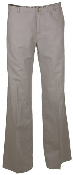 Chino broek, 29,95 // found on ecotex.nl