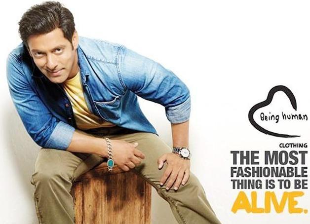 Salman Khan's Being Human Clothing is Now Available on Koovs | Salman Kingdom