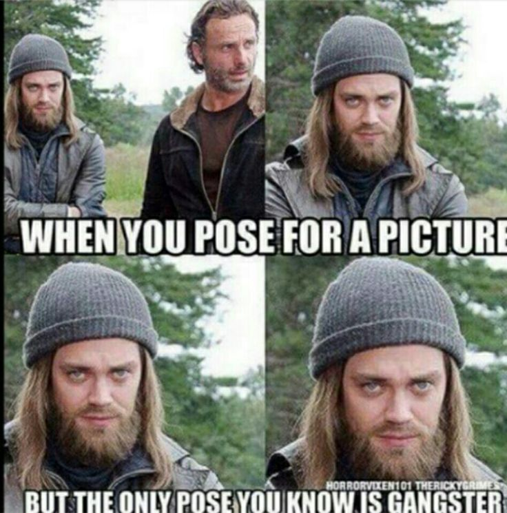 The Walking Dead #twd #thewalkingdead #gangsta #jesus