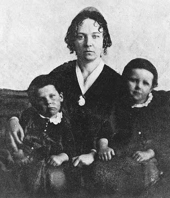 When we consider that woman are treated as property, it is degrading to women that we should treat our children as property to be disposed of as we see fit. ~Elizabeth Cady Stanton in a letter to Julia Ward Howe, Oct. 16, 1873, recorded in Howe's diary at Harvard University Library