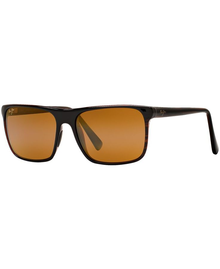 Maui Jim Sunglasses, Maui Jim Flat Island 58