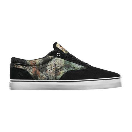 The Reynolds Low Vulc Skate Shoes Brown Gr. Les Chaussures De Skate Bas Vulc Reynolds Brun Gr. 10.0 Us Skate Schoenen 10.0 Nous Patin Schoenen CQBjd4eEX8