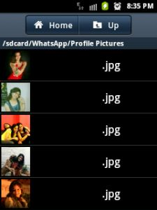 How To Save WhatsApp Profile Pictures - Quick Guide  #picture #profile #whatsapp http://gazettereview.com/2016/02/save-whatsapp-profile-pictures-quick-guide/ Read more: http://gazettereview.com/2016/02/save-whatsapp-profile-pictures-quick-guide/
