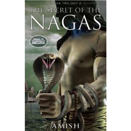 Sequel to The Immortals of Meluha
