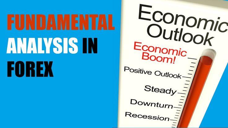 Fundamental analysis trading strategy