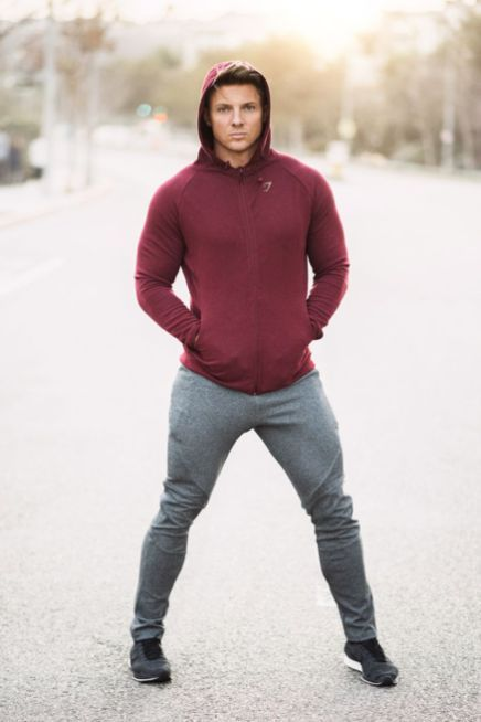 Cool mens gym and workout outfits style 5