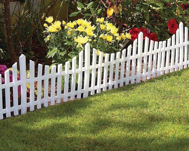 Best 25 Plastic Garden Fencing Ideas On Pinterest Plastic Garden Fencing  Ideas