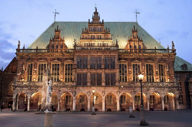 Bremen : Explore Bremen - H+ Hotel Bremen - Official website