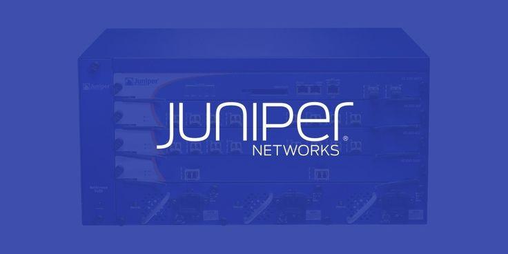 Συνεχίζετε η έρευνα της Juniper Networks για το Shadow Brokers - http://secn.ws/2cdQY20 - Η Juniper Networks έχει ήδη επιβεβαιώσει ότι ορισμένα από τα exploits και τα εμφυτεύματα που διέρρευσαν στο πέταγμα των δεδομένων από τη Shadow Brokers, επηρεάζουν τα προϊόντα της, με μεγαλύτερη ακρίβεια το NetScreen firewalls �