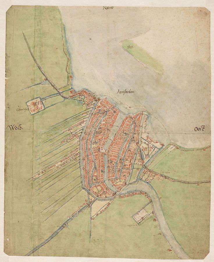 Amsterdam 1560 b - Boerenwetering - Wikipedia