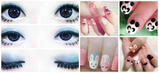 Make Up  💄  https://elenapaoletta.tumblr.com/post/158893199625/lolita-fashion 👗 💅 👯   #moda #fashion #lolita #lolitafashion #trucco #makeup #nailart #accessories #kawaii #cute #lovejapan #giappone #japan #japaneseculture #creativity #creativeart #anime #manga #mycollage #editbyme