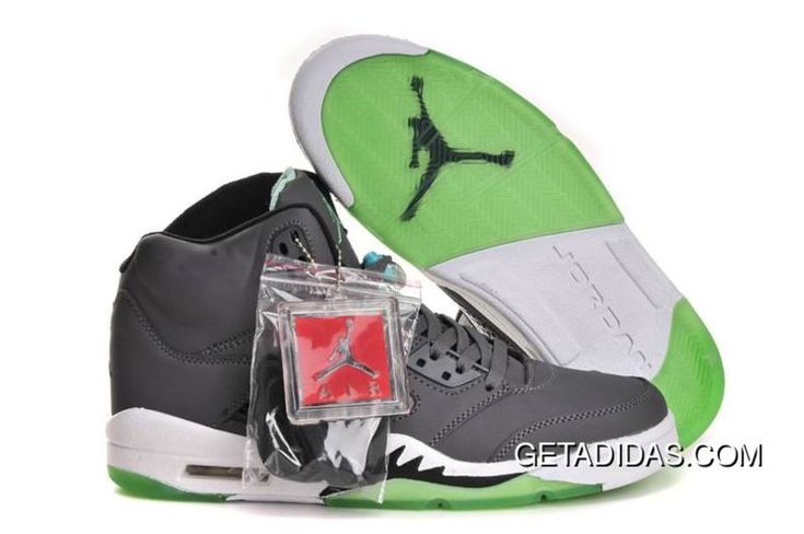 http://www.getadidas.com/jordan-5-new-green-grey-white-topdeals.html JORDAN 5 NEW GREEN GREY WHITE TOPDEALS Only $78.67 , Free Shipping!