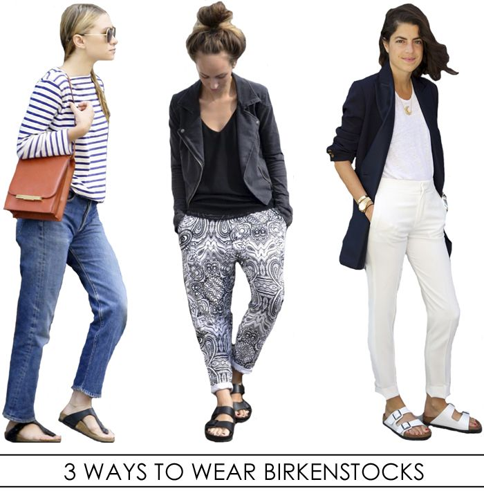 Birkenstock back in fashion 18