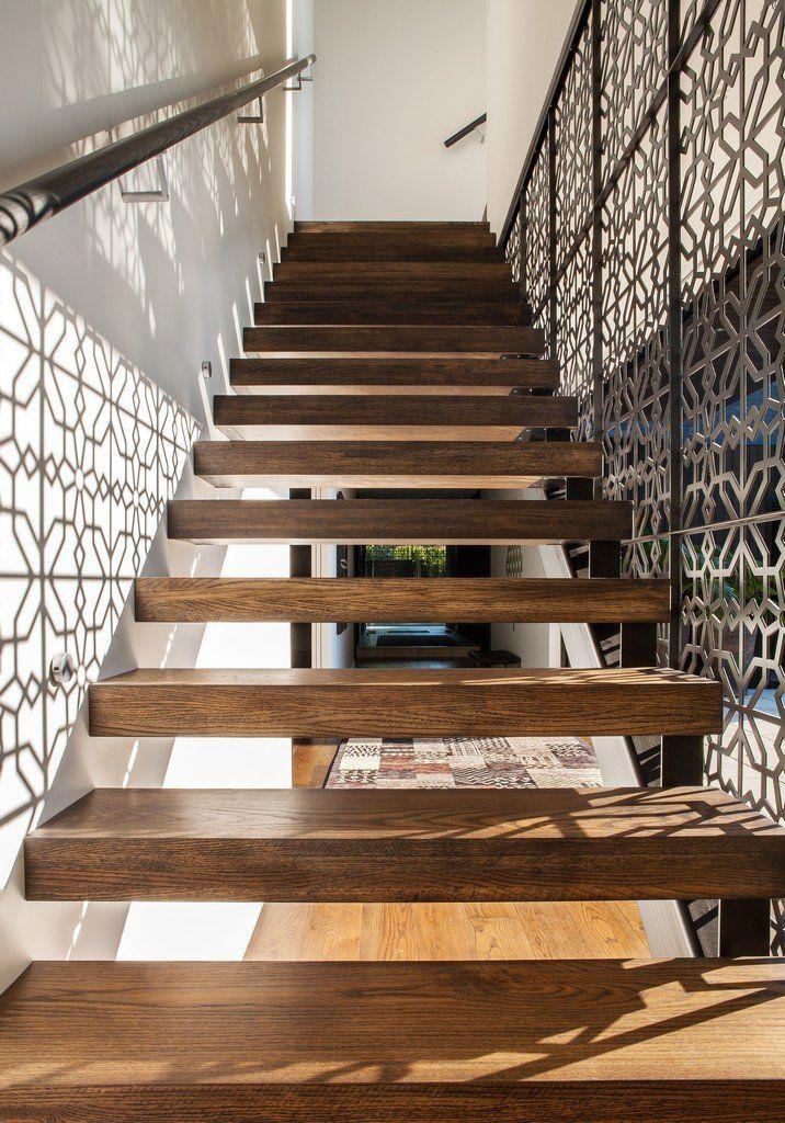 House by Dorrington Architects https://www.pinterest.com/AnkAdesign/a-stairway-to-heaven/