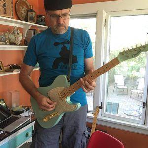 Jampedals.com Image  JAM pedals artists 53