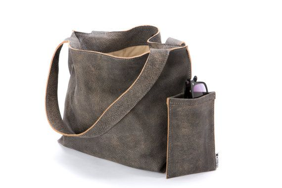 * Italian leather * Unique & Stylist Design * Different Colors / see options at last photo * Perfect bag for Daily Use! * Very comfortable & Light *