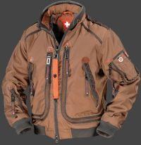 Wellensteyn - Wildfire. Functions : Windproof-Waterproof-Breathable-Tped seams