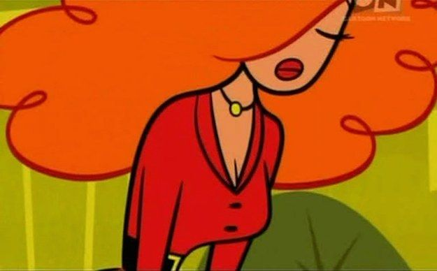 Why didn't we ever get to see Ms. Sara Bellum's whole face? | 27 Important Questions '90s Cartoon Network Still Needs To Answer