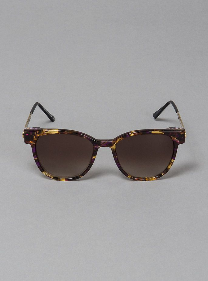 Couverture and The Garbstore - Womens - Thierry Lasry - Perfidy Sunglasses