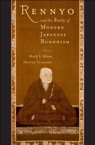 Rennyo and the Roots of Modern Japanese Buddhism >>> ** AMAZON BEST BUY **