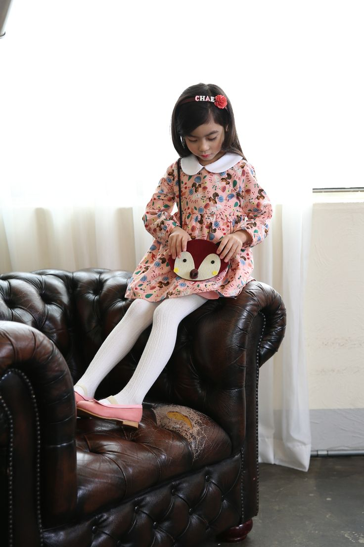 Ozkiz Fox Friend Dress. Perfect for F/W season 2016. OZKIZ, a Korean top brand for kids clothes and shoes collection, founded in 2010. Get it now on www.ozkiz.com Also available on www.amazon.com  #오즈키즈 #아동원피스 #배우 #예쁜아기 #공주 #예쁜아기옷 #베이비그램 #엄마스타그램 #맘스토리 #아동복코디 #아동복쇼핑몰 #줌마스타그램 #옷추천 #인스타셀럽 #키즈패션 #딸스타그램 #소통 #예쁘니 #키즈맘 #ootd #kidsfashion #kidsactress #kidsstyle #Ozkiz #kidsapparels #fallclothes #winterclothes