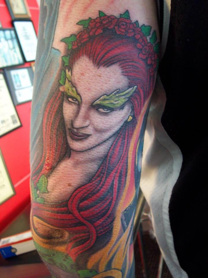 Jason hardwick hawera new zealand tattoo new zealand