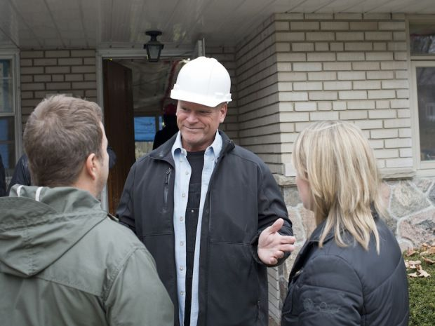 Mike Holmes: Eight great tips to know before starting your reno