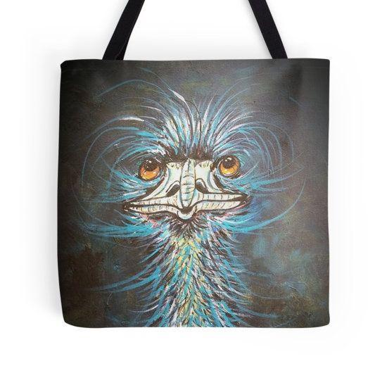 Kaz Art Creations Emu Attitude