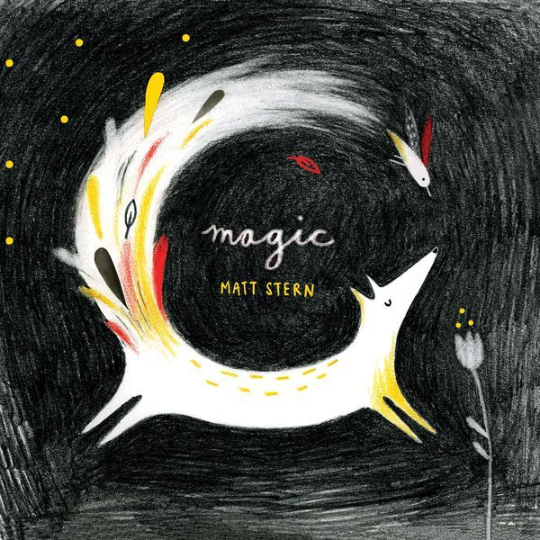 Un'imperdibile intervista a Matt Stern: cantautore di Magic, il suo ultimo e entusiasmante album. The article is in English Language