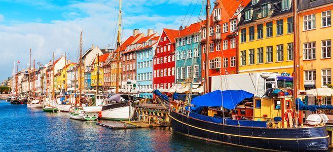 Citytrip für 86€ gefällig? Ab nach Kopenhagen: Übernachtung in zentraler Unterkunft + Flüge