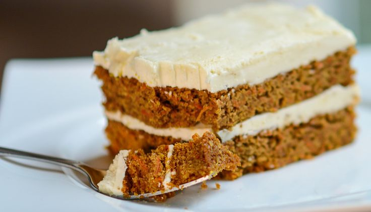 Paleo Carrot Cake Recipe | Vegetarian diets, Pictures of and Paleo ...