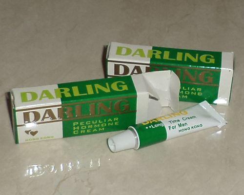 Obat Kuat Oles Darling Cream Obat kuat oles dalam bentuk cream yang ampuh jitu dan efektif dalam mencegah ejakulasi dini. Obat kuat Darling terbukti jos untuk menjadikan aktivitas seksual berjalan lebih lama dan nikmat.