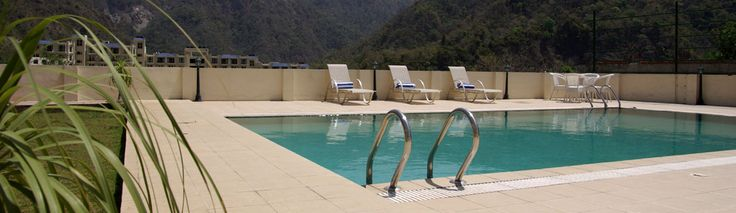 Providing Best Adventurous Tour by Hotels in Rishikesh, Dewa Retreat
