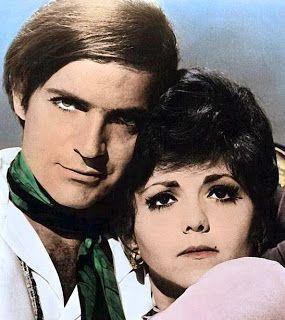 Robert Drivas and Brenda Vaccaro