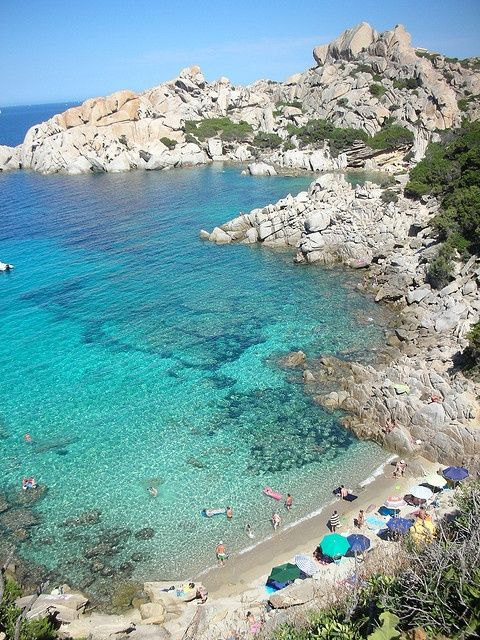 santa teresa di gallura, Sardegna, Italy