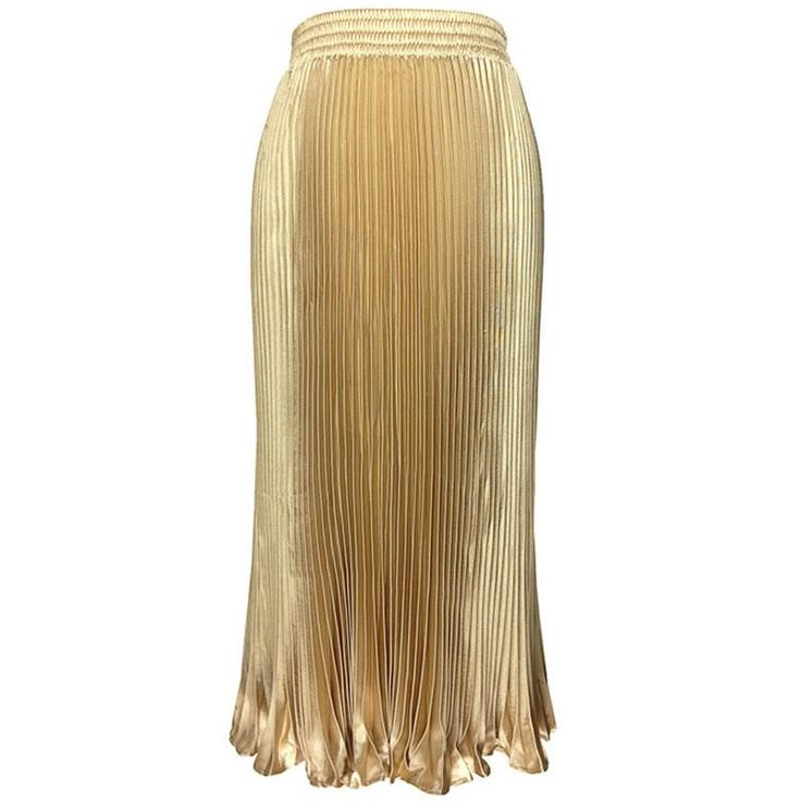 Pleated Skirt Elegant Summer Bohemia bodycon club party high waisted jupe courte taille haute midi falda Saias