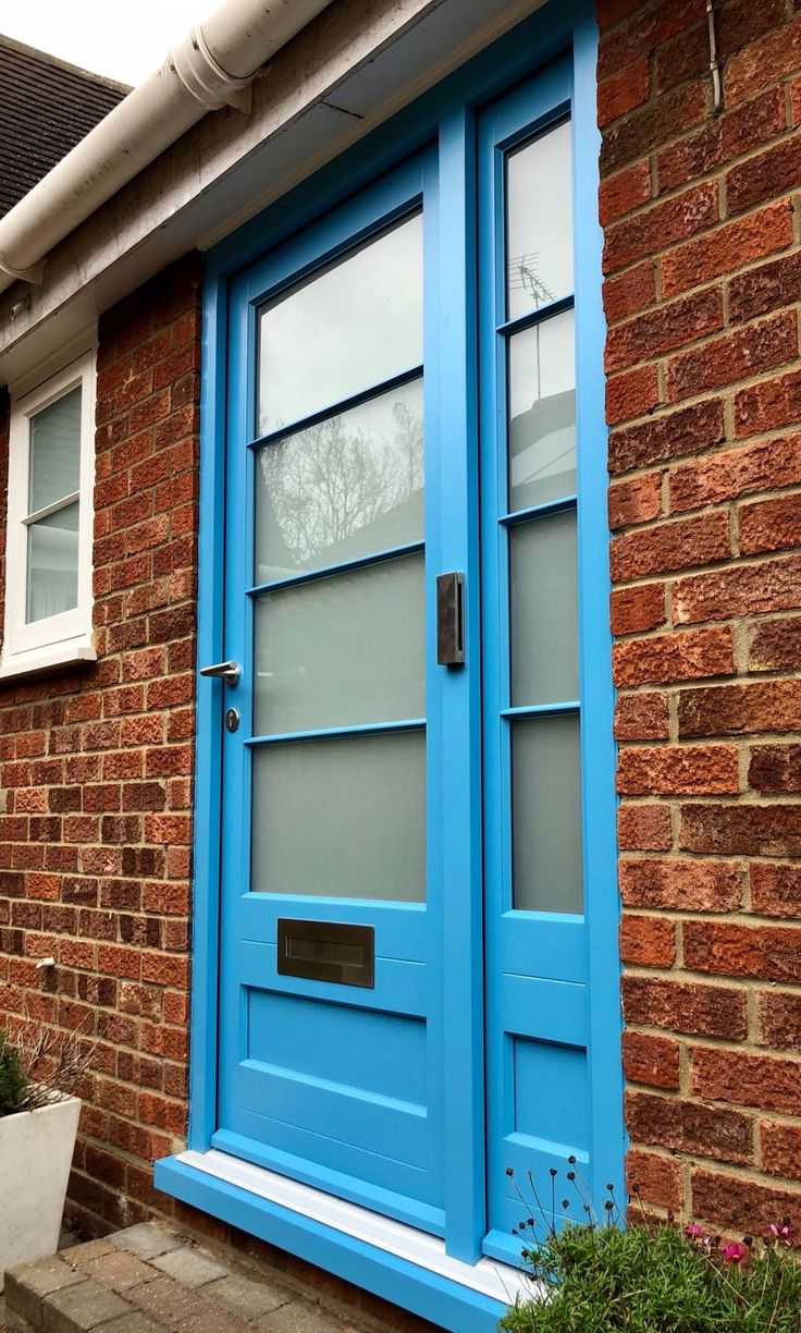 58 best Timber Front Doors images on Pinterest