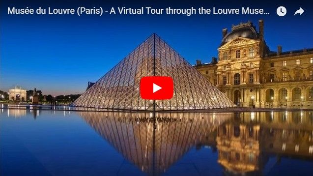 The Louvre or the Louvre Museum (French: Musée du Louvre) is one of the world's largest museums and a historic monument. A central landmark of Paris, France, it is located on the Right Bank of the Seine in the 1st arrondissement (district). Nearly 35,000 objects from prehistory to the 21st century are exhibited over an...