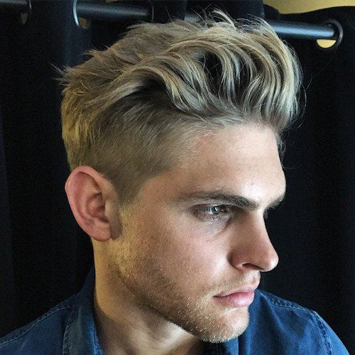 48 best Men\'s haircuts images on Pinterest   Men hair styles, Man\'s ...