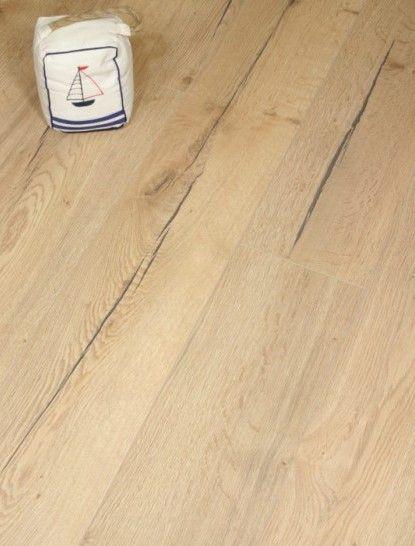 Egger Aqua Nature Valley Oak Laminate Floor Is Suitable