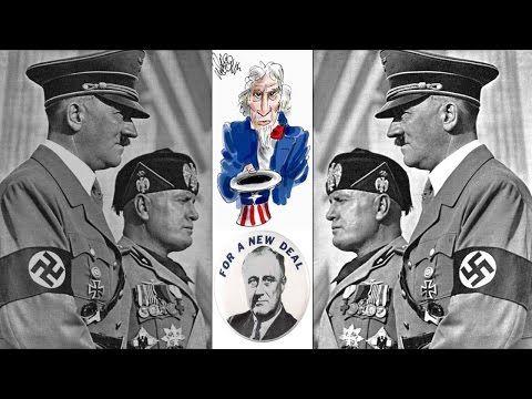 Período Entre Guerras 1918 1939 - YouTube