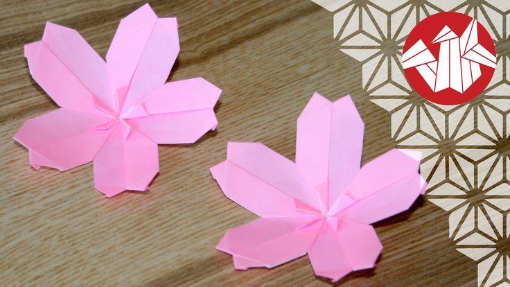 Les 194 meilleures images propos de origami sur pinterest patrons fleurs en papier et origami - Origami suspensie ...