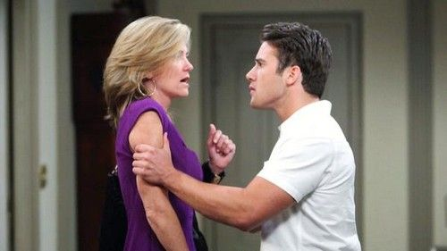 Days of Our Lives Spoilers: Sonny Cheats On Will - EJ DiMera Back From The Dead - Kristen DiMera Has Twins?!