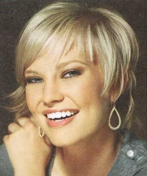 Astounding 1000 Images About Hairstyles On Pinterest For Women Fine Short Hairstyles Gunalazisus