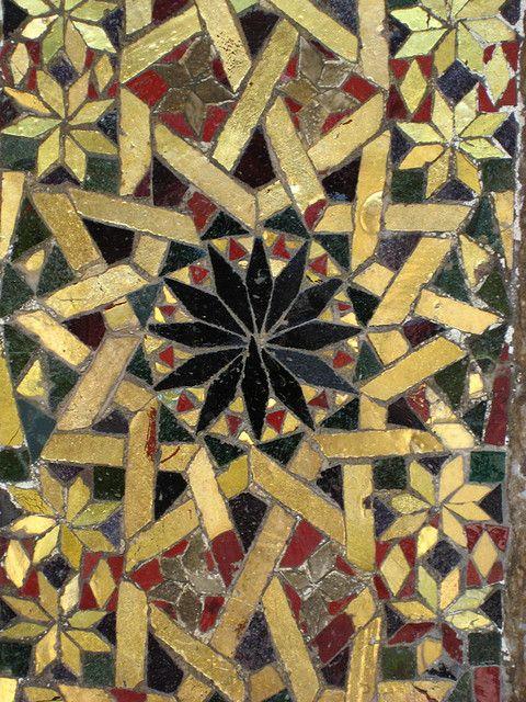 Interesting. Monreale Mosaics by Lasiandra