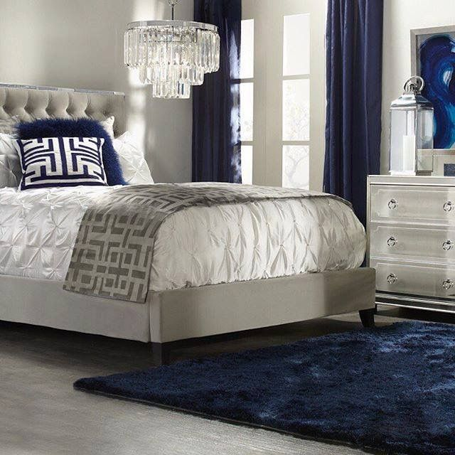 urban polish prague bed w luxe table lamp chandelier