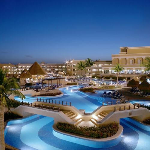 hard rock hotel punta cana Cannot wait.